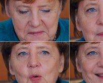 Merkel: Türkiye çok yardımcı oldu