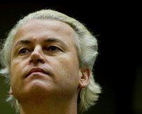 İslam ve yabancı karşıtı Wilders'e şok!