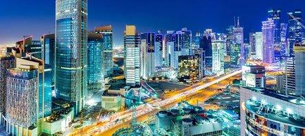 Katar'dan Adana'ya uçuş kararı