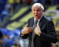 Jan Vesely: Obradovic'in gidişi sürpriz oldu