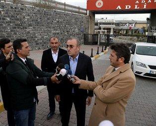 Abdurrahim Albayrak: Mesut Yılmazın haberi yok