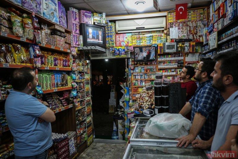 İstanbul'un gözü Binali Yıldırım Ekrem İmamoğlu ortak yayınında!
