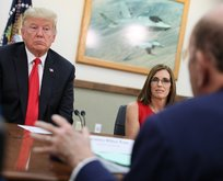 Trumptan ilk yorum: Kabul edilemez