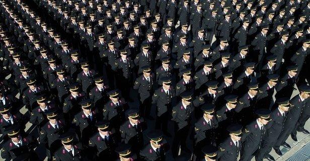 Jandarma uzman erbaş alımı ne zaman yapılacak?