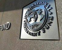 IMF'den skandal Türkiye kararı