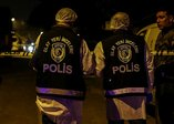 Gaziosmanpaşa'da hareketli gece! Park halindeki araca EYP atıldı