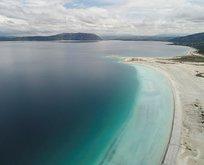 Bakanlıktan flaş Salda Gölü kararı! 15 Ekim itibarıyla...