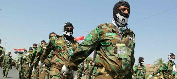 Irak'tan kritik 'Haşdi Şabi' kararı!
