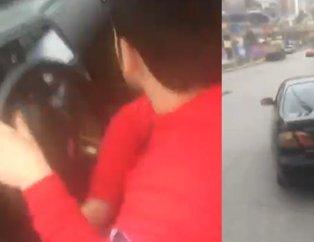 Genç kıza cinsel organını gösteren sapık tutuklandı! İfadesi şoke etti