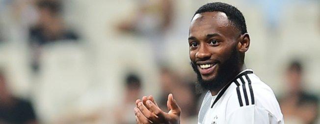 Beşiktaş'ın yeni transferi N'Koudou: Türkiye Müslüman ülke hayatım kolaylaşacak