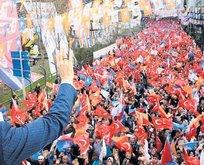 AK Partiden 24 Haziran'a kadar 24 saat kampanya