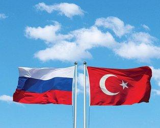 Türk domateslerini taşıyan tır Rusya'ya ulaştı