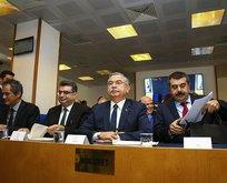 'FETÖ ile bağlantılı 2 bin 274 kurum kapatıldı'