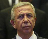 CHP'li Mansur Yavaş'tan başörtüsü kıyımı!