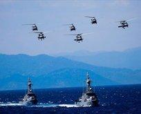 NATO raporunda Türkiye'ye övgü