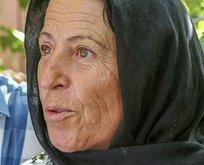 Şehit annesi: İçim kıpır kıpır, ayakta durmaya direniyorum