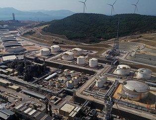 Star Rafinerisi İzmirde açılıyor