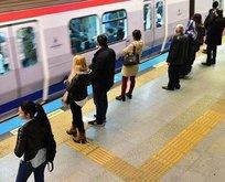 İstanbula yeni metro hattı için start verildi