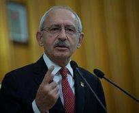 Kemal Kılıçdaroğluna pankart soruşturması