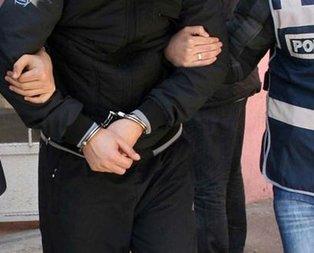 Kahramanmaraş'ta aranan FETÖ şüphelileri yakalandı