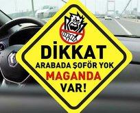 Yaptıkları yanına kalmayacak! Trafik magandalarına ağır cezalar kapıda!