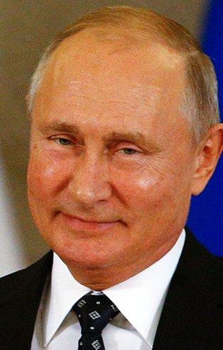 Vladimir Putin kendisinden 35 yaş küçük Alina Kabaeva ile evleniyor mu?