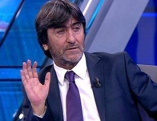 Rıdvan Dilmen'den Lucescu'ya Galatasaray eleştirisi