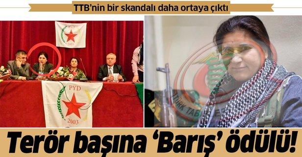TTB'nin bir skandalı daha ortaya çıktı!