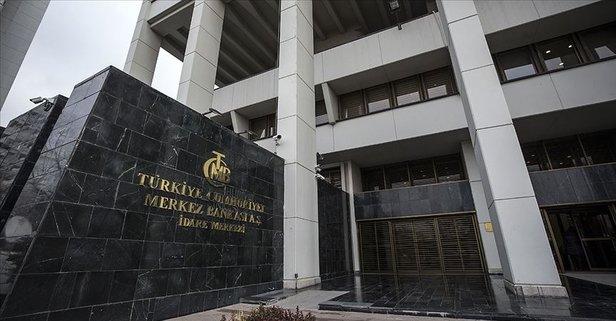 Faiz kararı açıklandı mı? Merkez Bankası MB faiz kararı ne zaman saat kaçta açıklanacak?