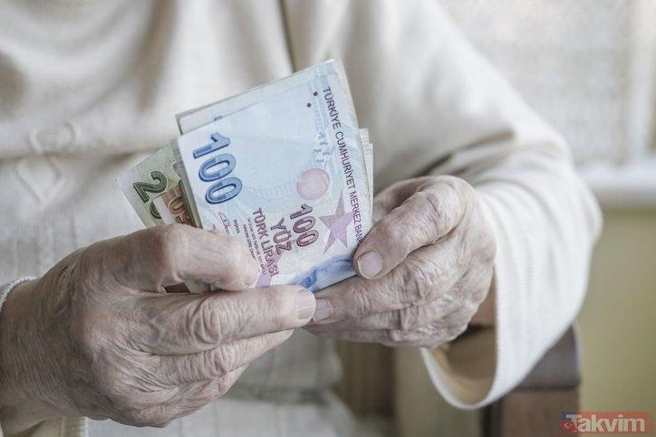 12,5 milyon emekliye müjde! 2019 Kurban Bayramı ikramiyesi ne zaman verilecek? Ödeme günü ne zaman?