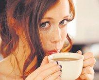 Çay kalbini yormasın