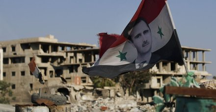 Son dakika... Fransız ordusu Esad'ı açık açık uyardı: Vurmaya hazırız