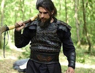 Diriliş Ertuğrul dizisinin Turgut Alp'i Cengiz Coşkun hayranlarını çok şaşırttı!