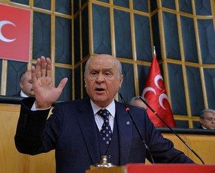 CHP Genel Başkanı zıvanadan çıkmıştır