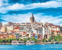 İstanbul ajanı