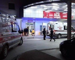 İki aile arasında silahlı kavga: Ölü ve yaralılar var