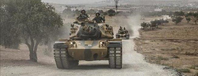 İşte 2019'un en güçlü orduları! Türkiye bakın kaçıncı sırada