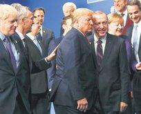 NATO Türkiye ile güçlü
