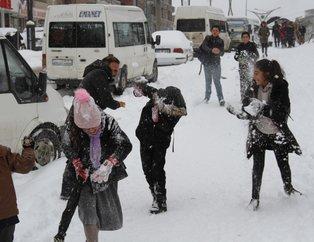 Bugün hangi illerde okullar tatil? İşte 4 Ocak kar tatili olan iller