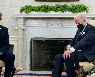 Trump: Bütün dünya bize gülüyor
