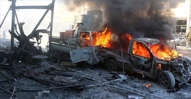 MSB duyurdu: PKK/YPG 45 masum sivili katletti!
