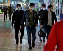 İran'da koronavirüs salgını turizmi de vurdu