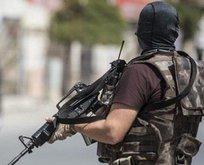 "DEAŞ'a ağır darbe! ""Bomba Timi Komutanı"" yakalandı"