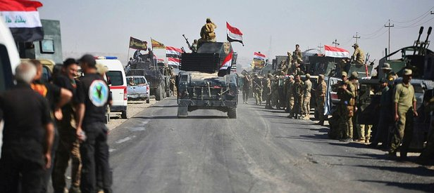 Irak'ta ateşkes kararı