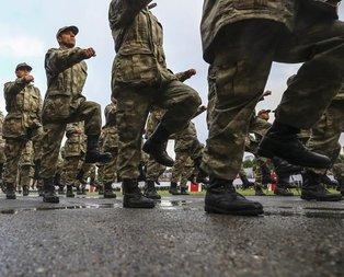 Bedelli askerlik ile ilgili yeni gelişme