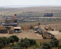 Reuters görüntüledi: ABD, Menbiç'e yeni üs kurdu!