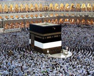 Bu yıl hac olacak mı? Suudi Arabistan'dan flaş hac kararı!