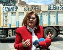 Fatma Şahin'den Akşener'e fotoğraflı yanıt