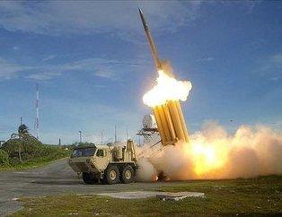 Saldırılara en hazır ülkeler hangileri? İşte ülkelerdeki füze savunma teknolojileri....