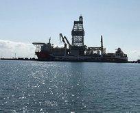 Kanuni sondaj gemisi için kritik tarih 2021